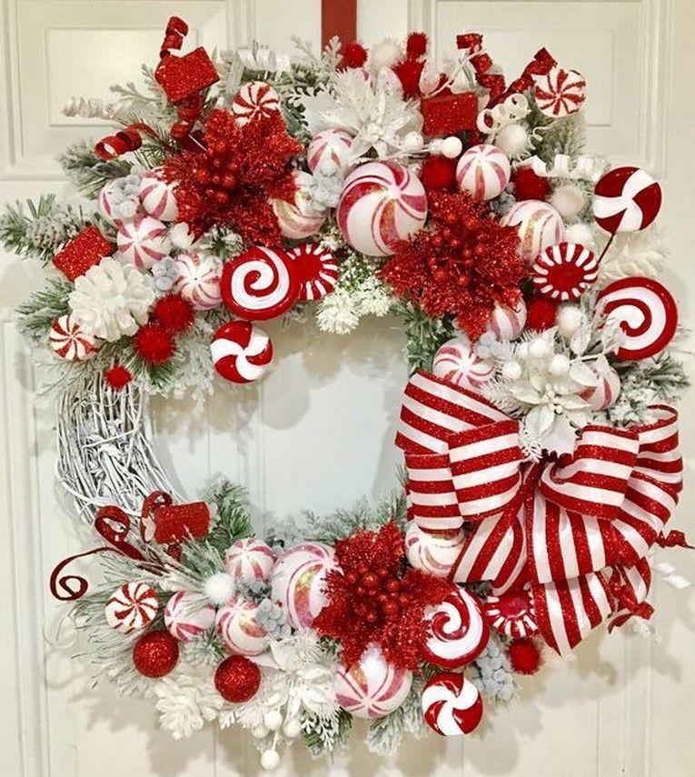 39+ 17 inch christmas wreath ideas in 2021
