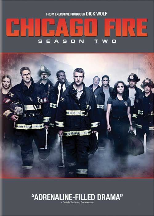 chicago fire dvd box - Google zoeken