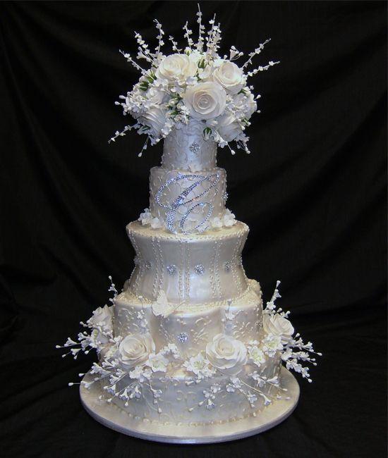 Amazing Wedding Cakes | Amazing Wedding Cakes | Jackie's Cake Boutique - Part 4