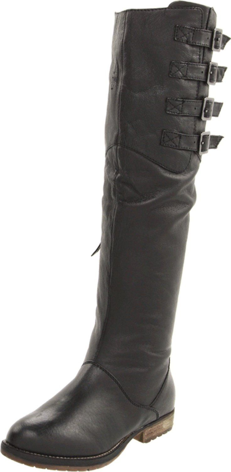 Just bought these Steve Madden Riding Boots. mMMmm