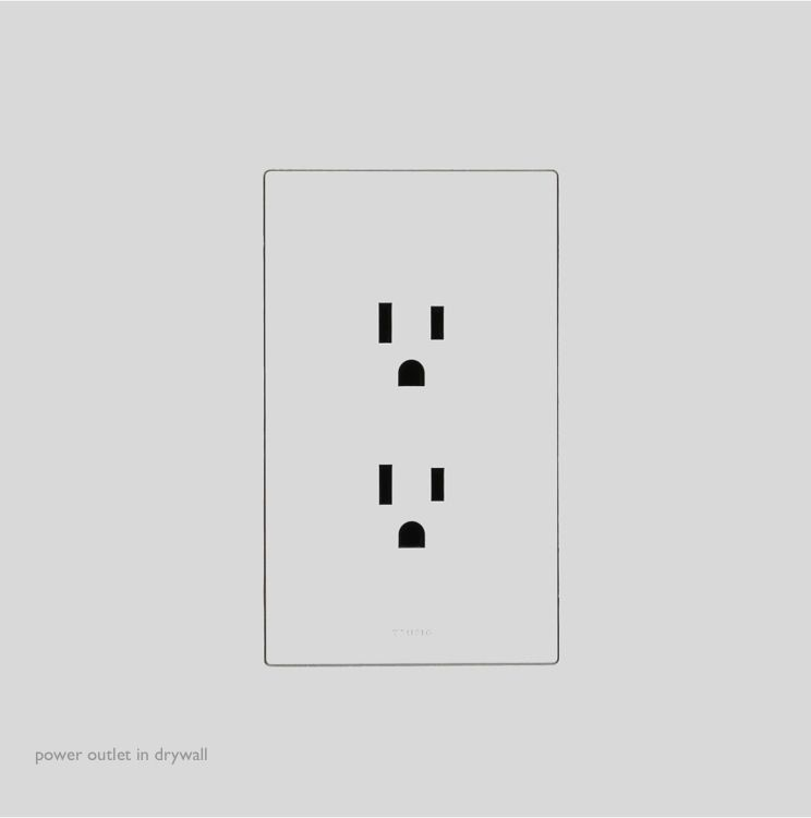 TrufigPowerOutlet | DIY now REMODEL later | Pinterest | Outlets ...