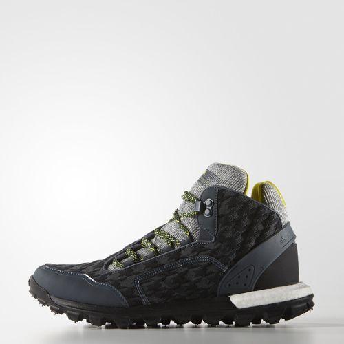 promo code f78d3 3f3c3 Response Trail Boost Schuh - blau
