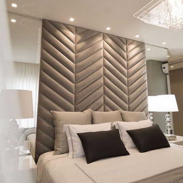 50 The True Story About Bed Back Design Headboards Master Bedrooms