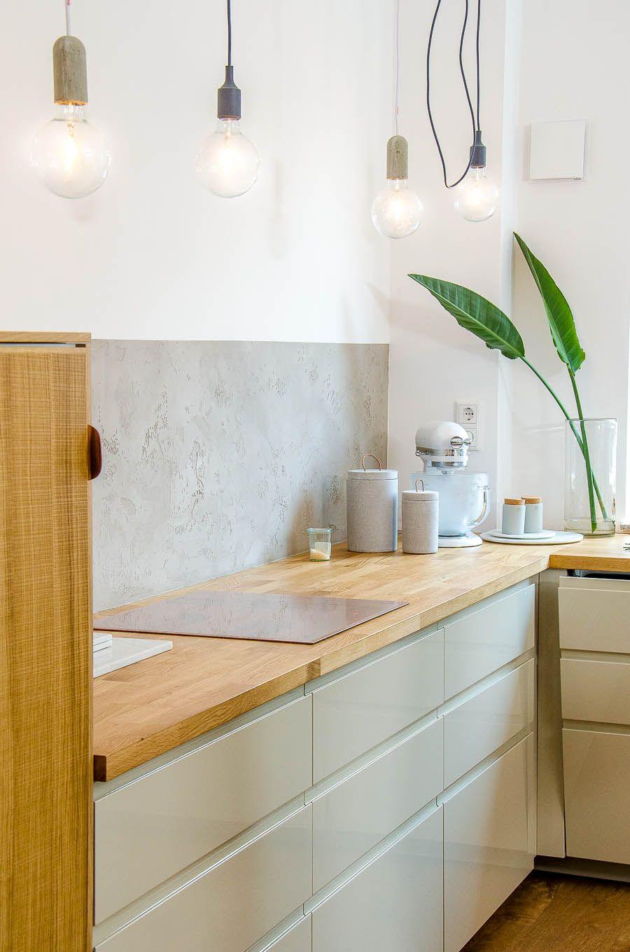 Hähnchen Sandwich Und Ein Blick In Meine Neue Küche Küche Neue Küche Sandwich