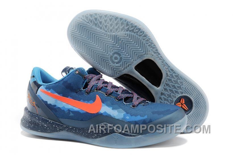 70aebc5dbd76 ... discount nike zoom kobe 8 blitz blue shoes are cheap sale online. shop  the classic