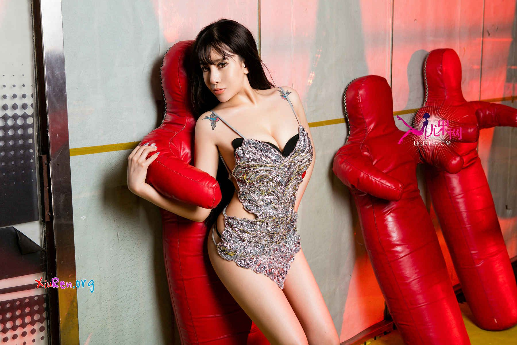 Asian Hot & Sexy Model - [Ugirl] 172 杨佩 Yang Pei | For Video Visit https://www.youtube.com/channel/UCNbFr8qw6ZlJ2lYlyUc-TzA