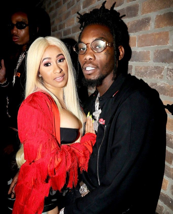 cardi b hints at calling it quits with offset