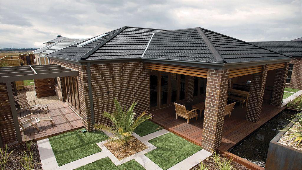 Roof Tile Photo Gallery Monier Roofing Development
