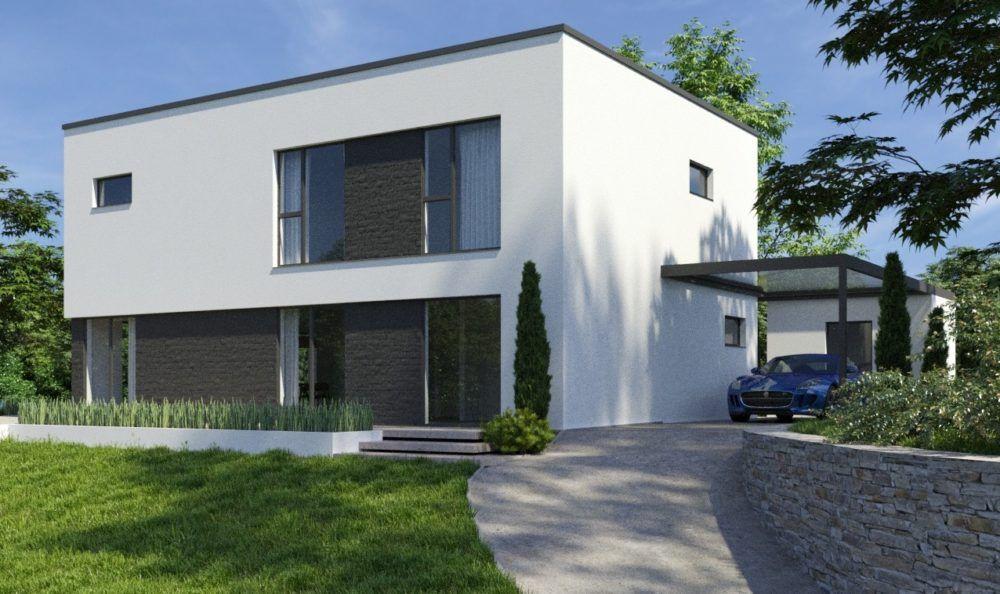 Casa Prefabricada 200 Hus Casas prefabricadas