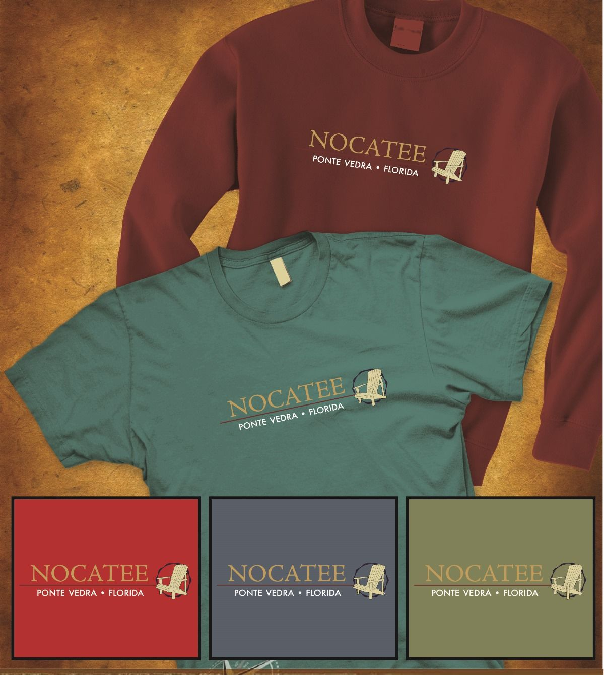 Newest Nocatee Apparel Now at the Nocatee Publix Long