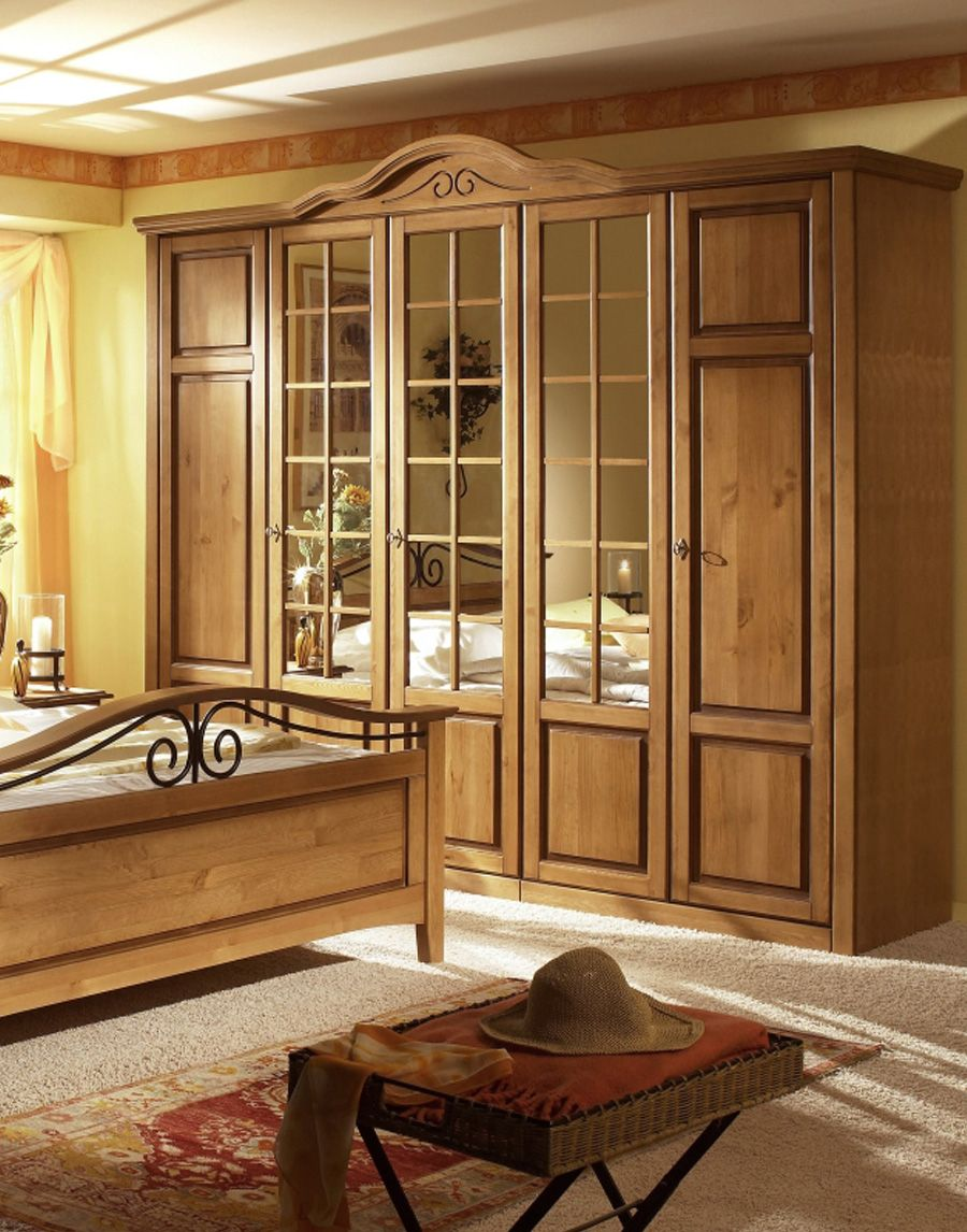 Schlafzimmermobel Mobel Massivholzmobel Schlafzimmer Weiss
