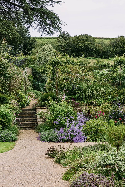 Landscape Designer Libby Russell's Somerset Valley Garden