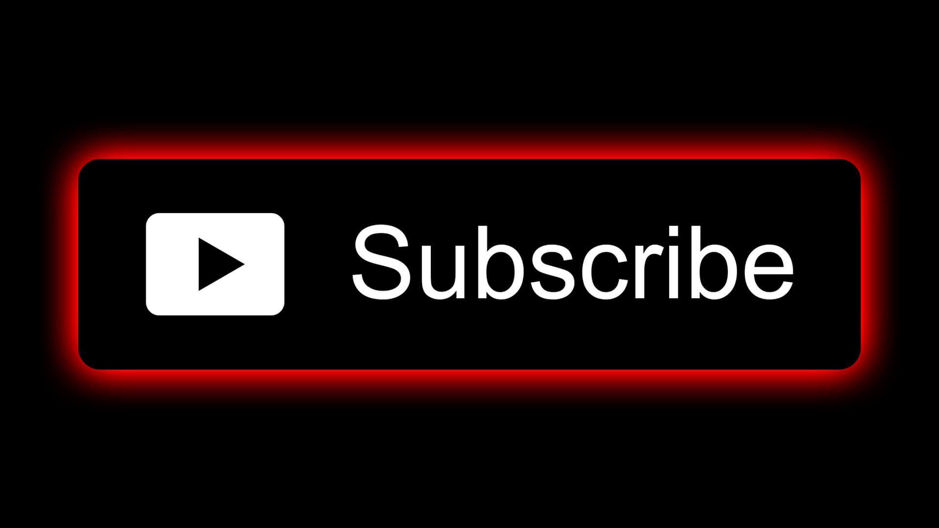 Youtube Subscribe Button Free Download 1 Gambar Bergerak
