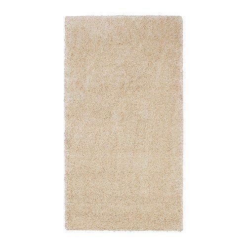 Dum alfombra pelo largo hueso alfombras pelo largo - Alfombra adum ikea ...