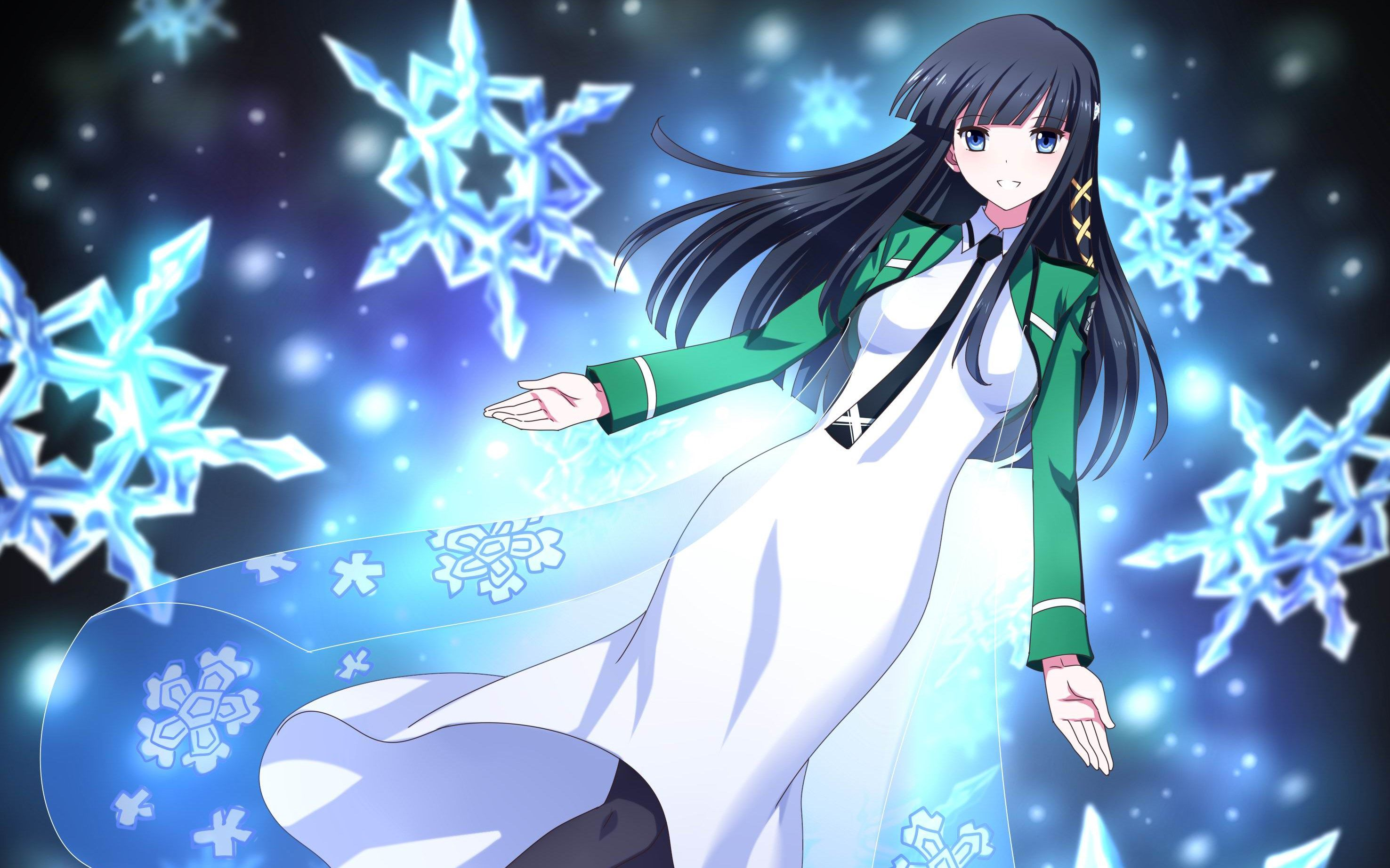 Pin on The Irregular at Magic High School