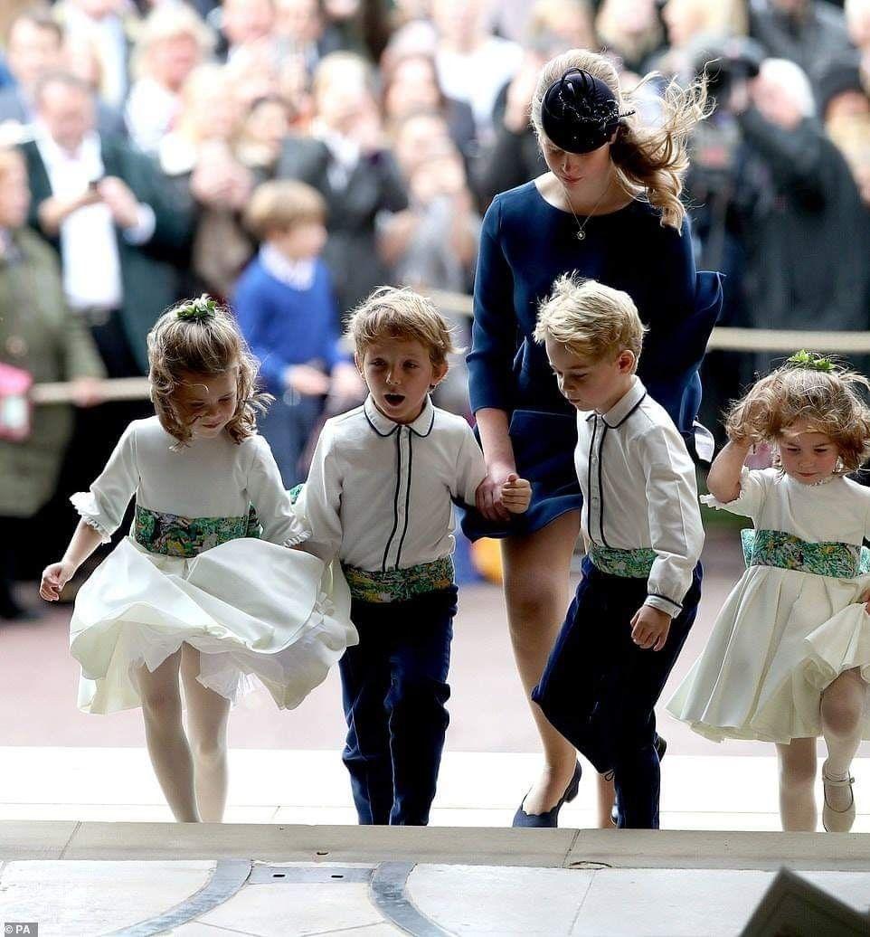 Princess Eugenie wedding day Eugenie wedding, Princess