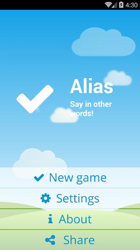 Alias Words 5.3 APK MOD Hack Download APKpure.icu in