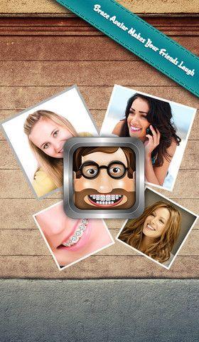Brace Booth Free app