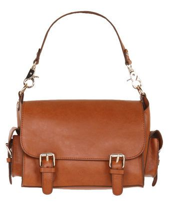 Carry On Brown Purse $45.00
