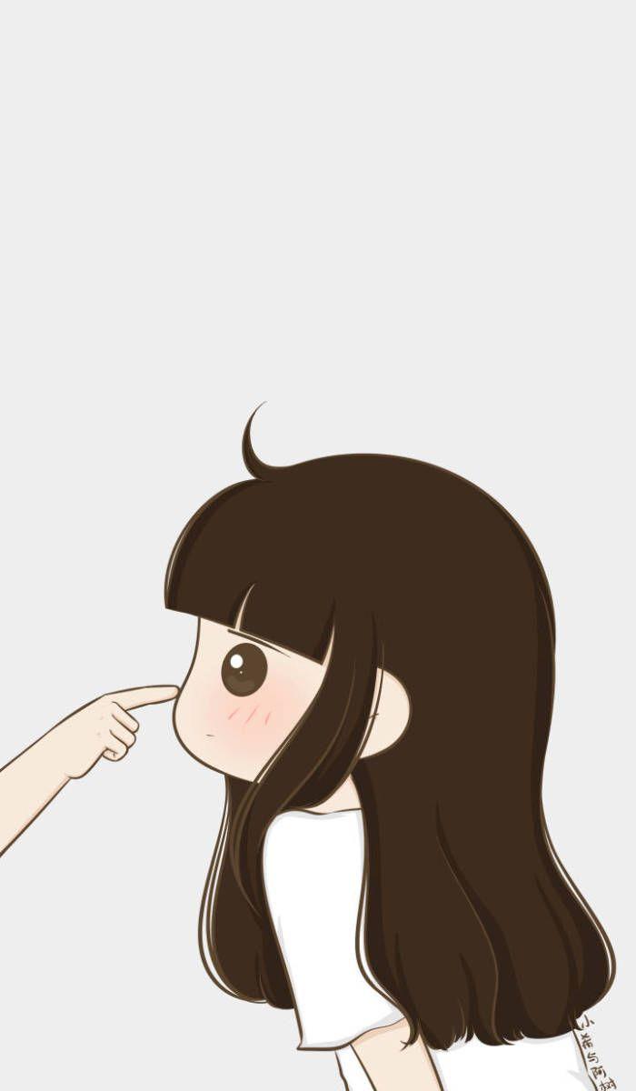 Pp Wa Anime Couple Terpisah Pinterest Aesthetic Novocom Top