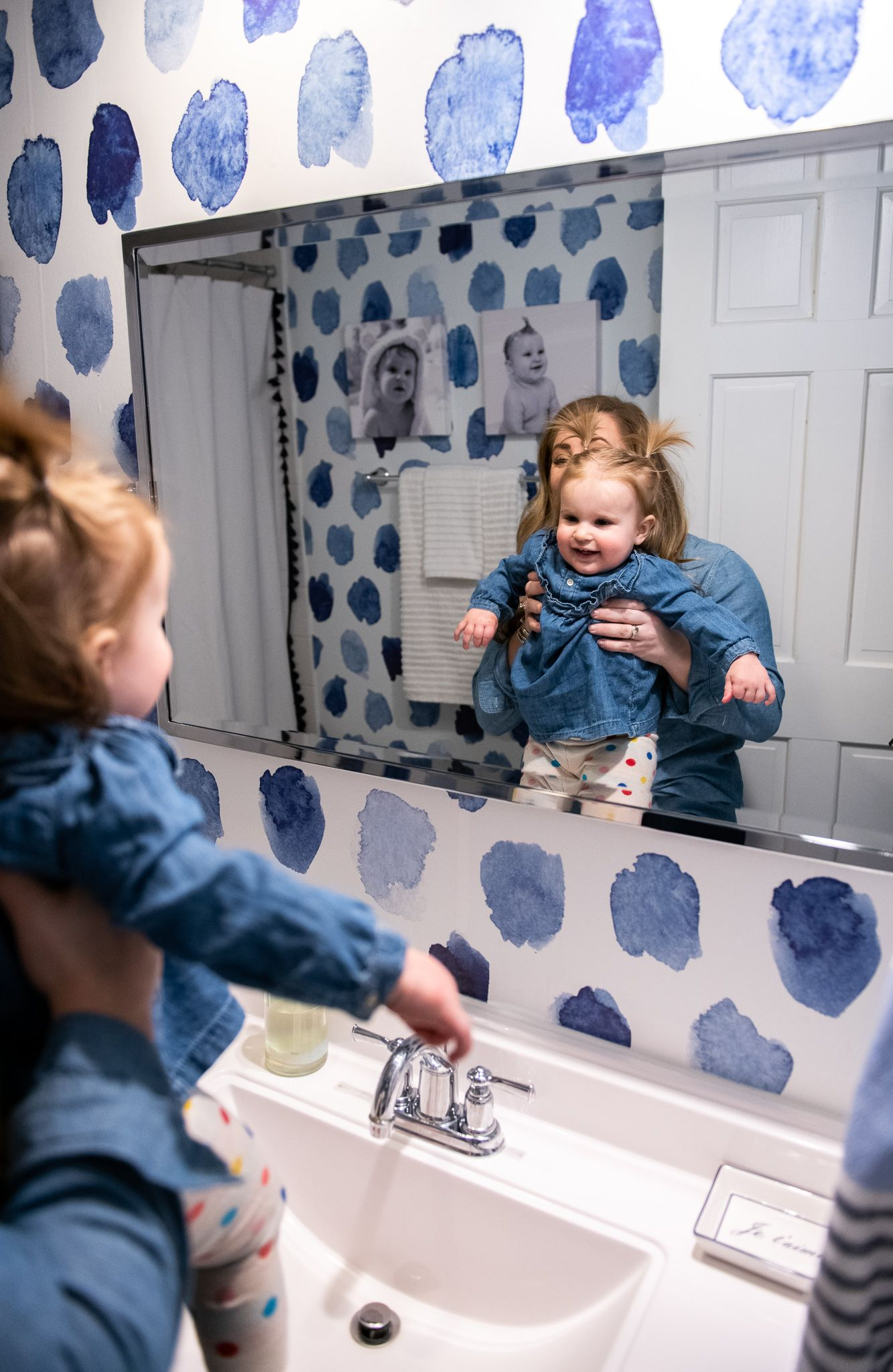 Toddler Girl Bathroom Ideas Girl Bathrooms Girls Bathroom Kids