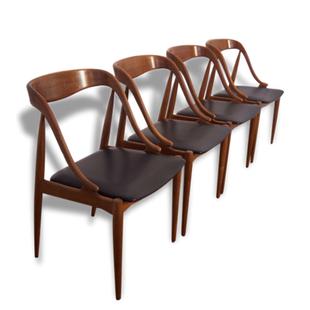 chaise,danoise,denmark,scandinave,1960,1950,teck,teack,vintage ...