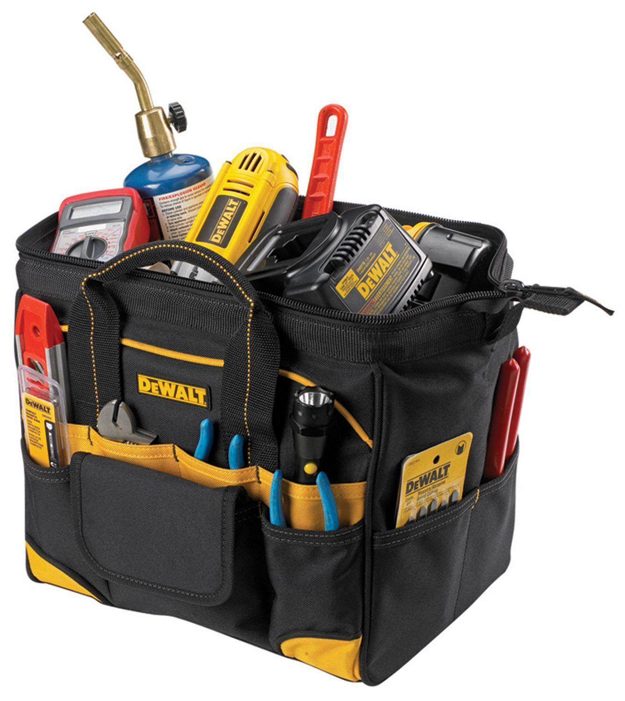 12 Tradesman S Tool Bag