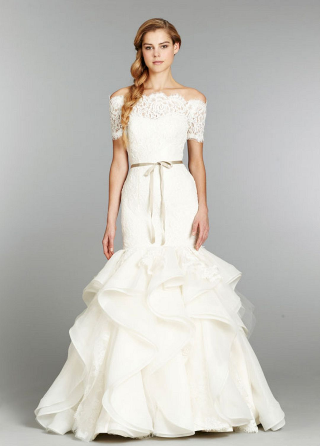 How much are hayley paige wedding dresses   Best Hayley Paige Wedding Dress Collections You Have To See