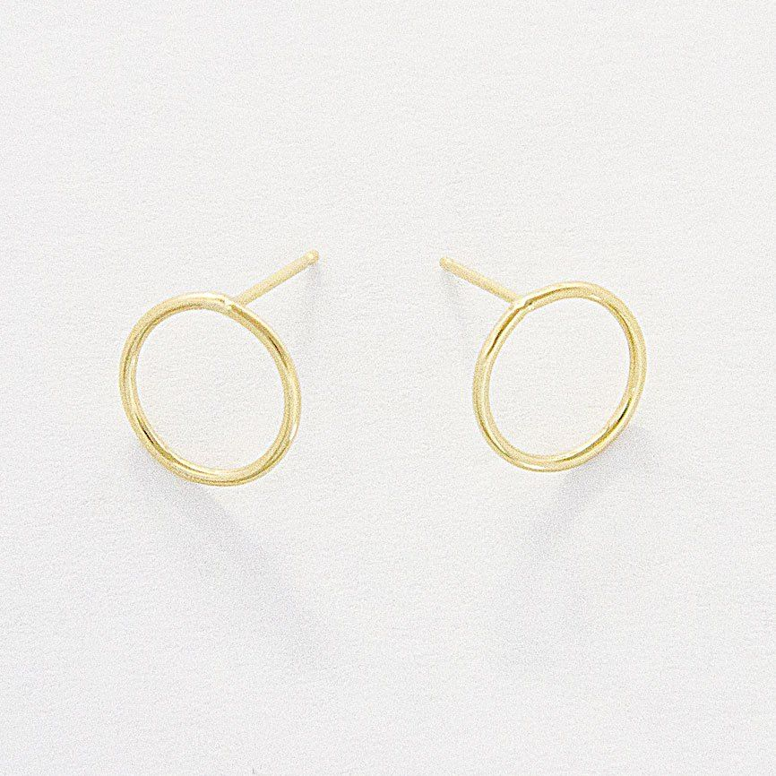 The Endless Earrings by Jewelsmith