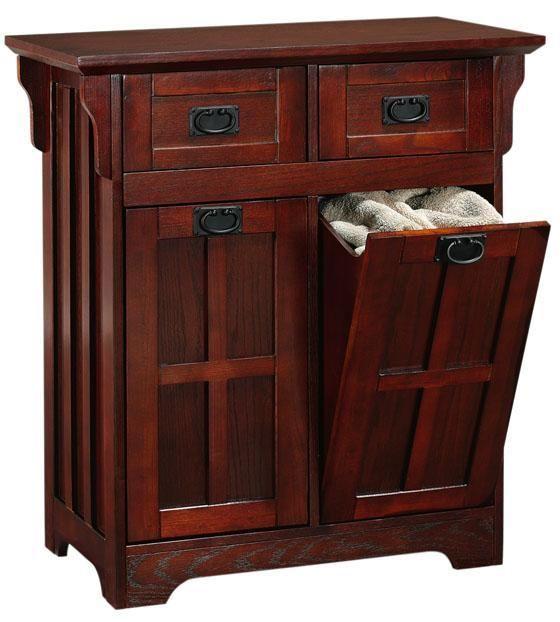 Craftsman Bathroom Vanities and Cabinet | Craftsman Tilt ...