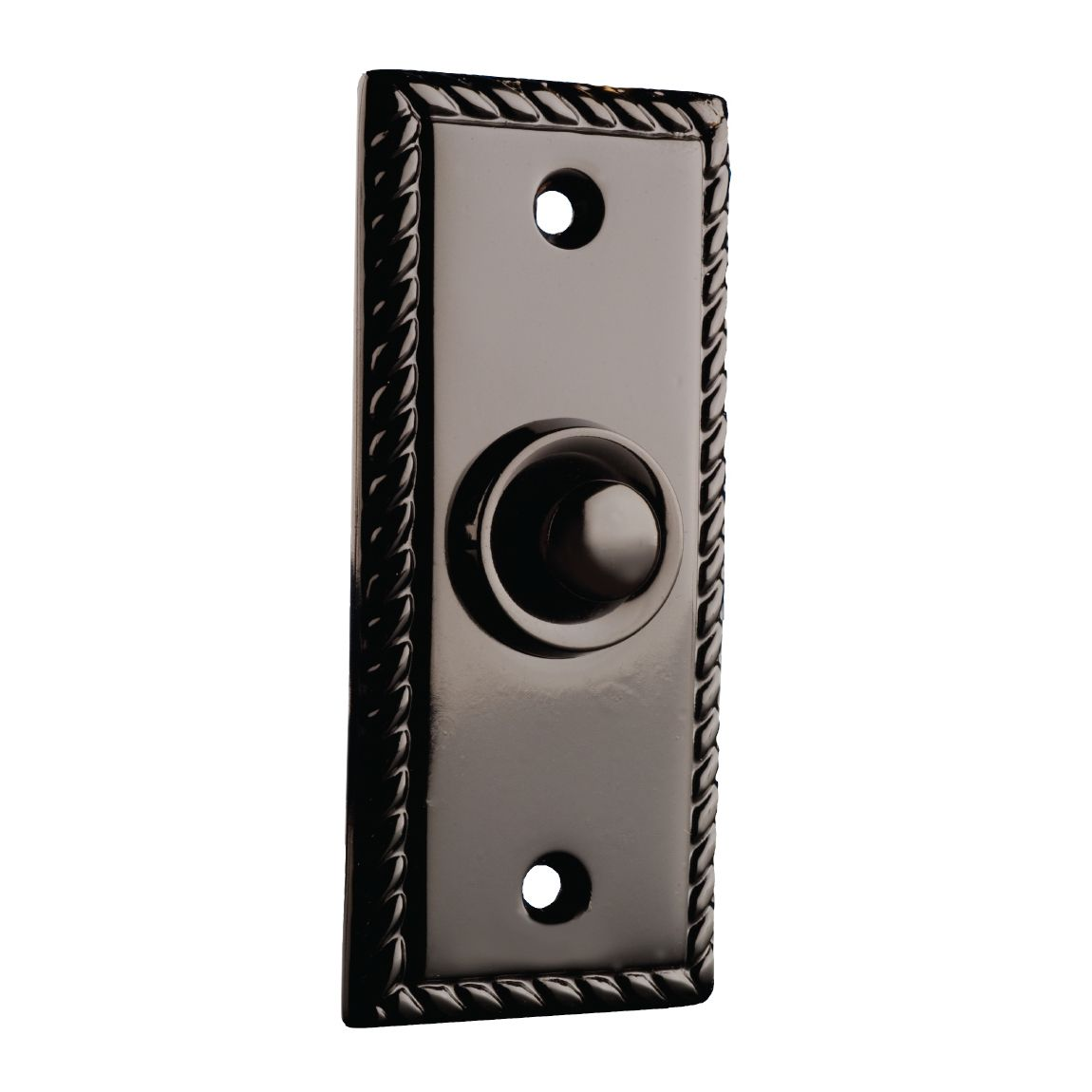 Shop Byron Doorbells Of Distinction Byron Doorbells 2205 Georgian Recessed Be