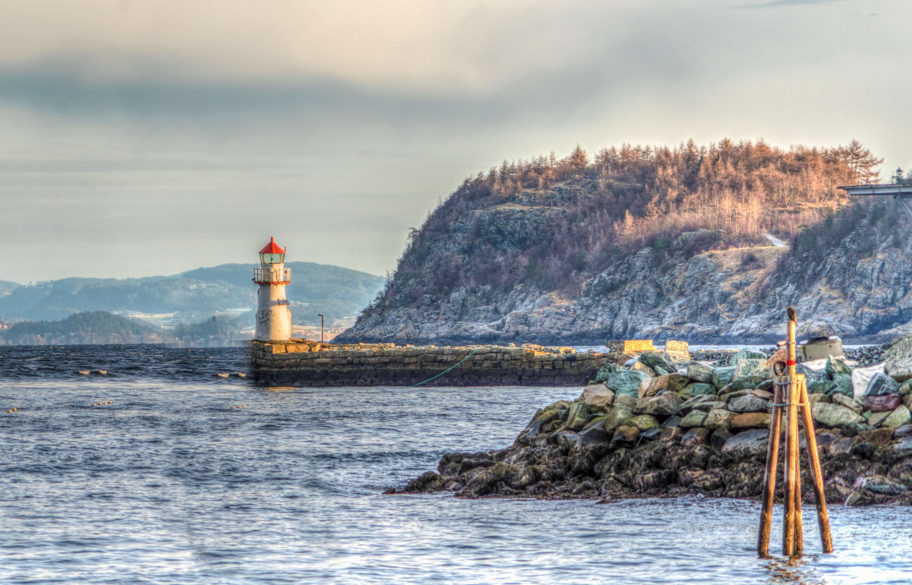#cliff #europe #fjord #landscape #lighthouse #nature #norway coast #outdoors #rocky #scandinavia #scenery #scenic #sea #sky #travel #water