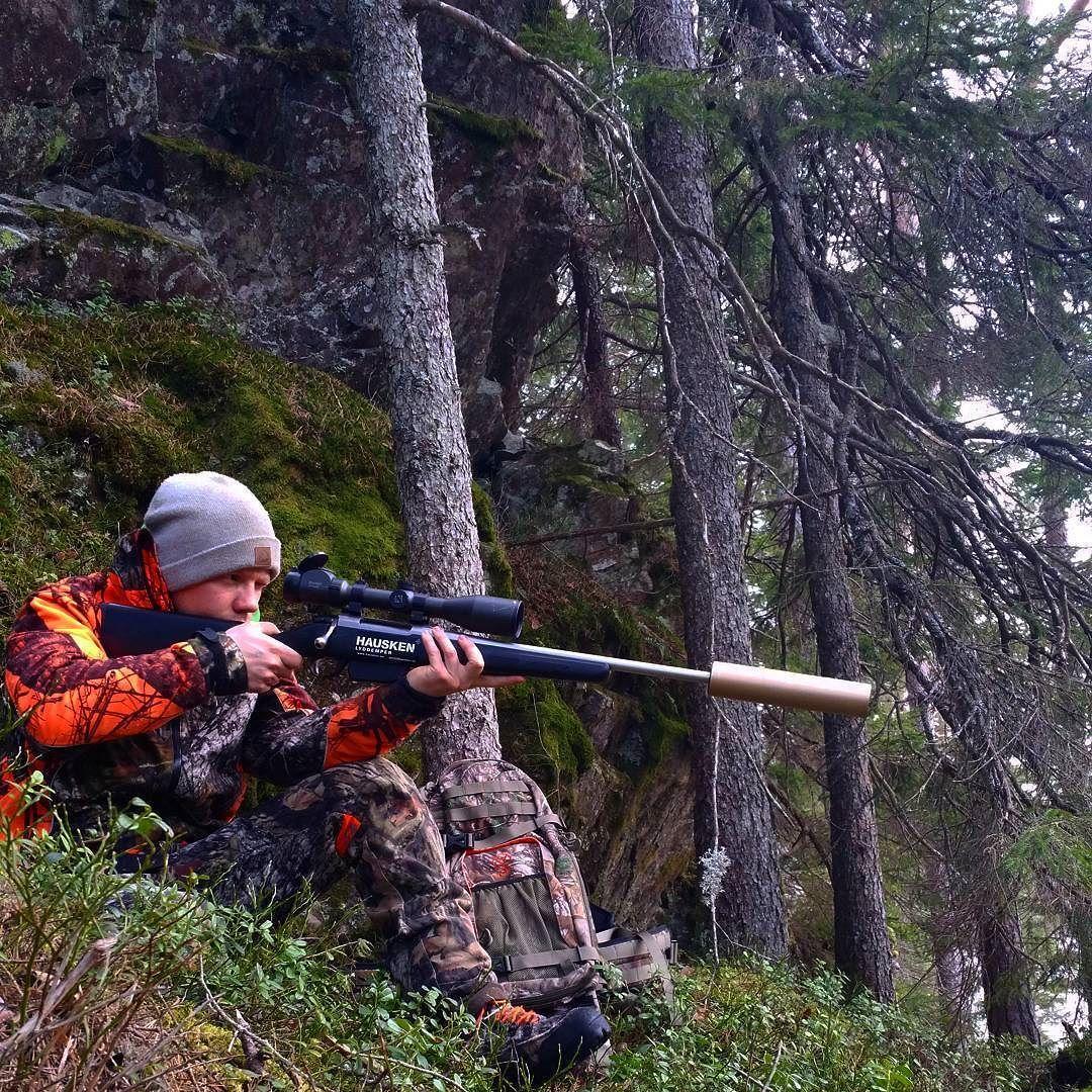 Hasn't been much time to hunt laity. So her is a photo of last time I was out beaver hunting. #jegerforlivet #jakt #härkila #vornequipment #vornprostaff #nordiskjakt #nordichunter #jaktbilder #norgesjakt #nordiskjakt #jaktnorge #swe_hunters #swedenishunting #hauskenlyddemper by jegerforlivet