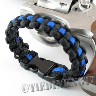 Tied In Knotz: Paracord Bracelet Sizing Techniques and Methods