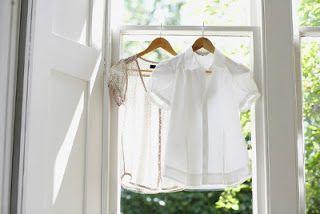 Cara Menghilangkan Noda Kelunturan Baju