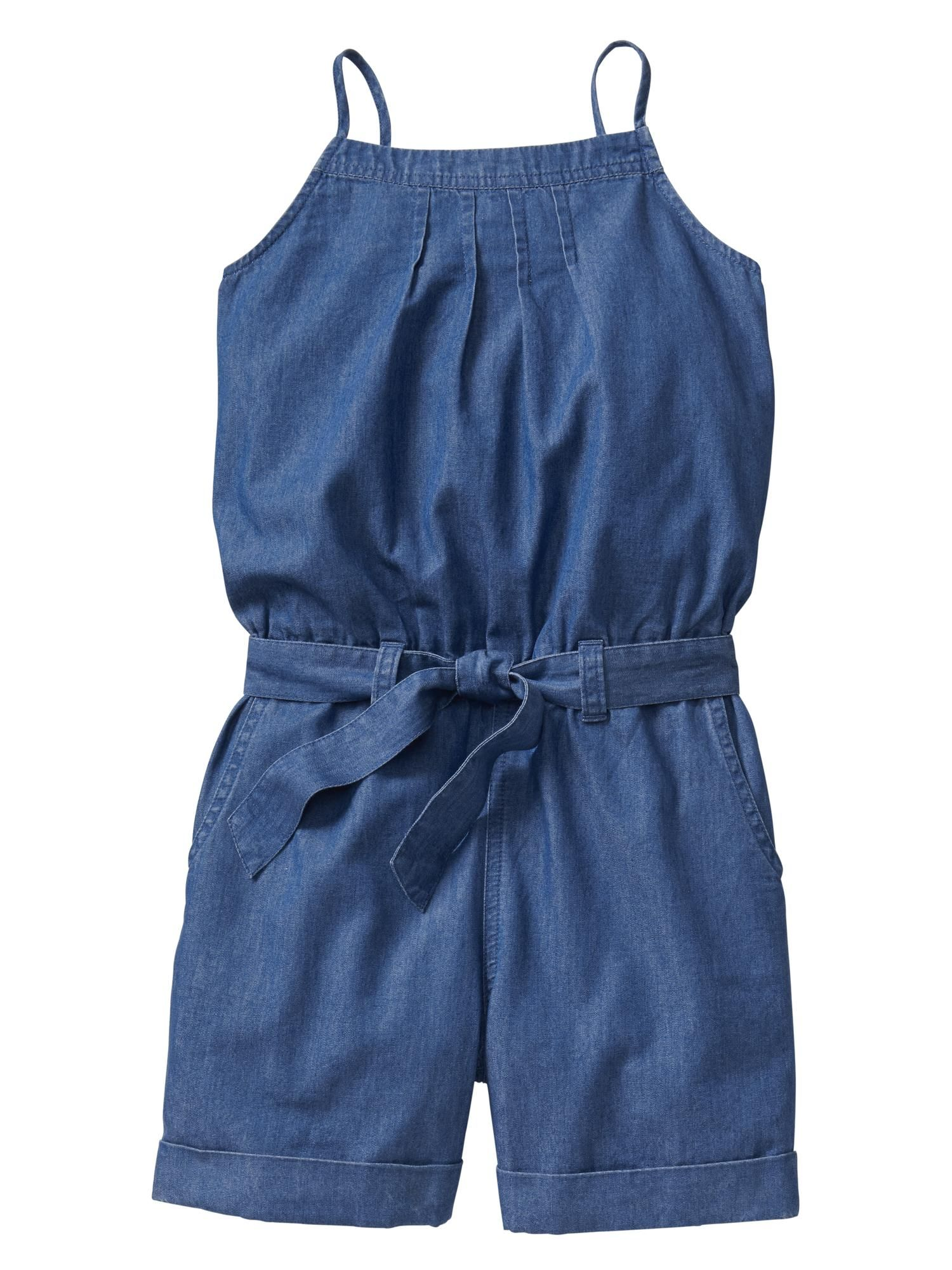 08b5f77e3 Romper by Gap Factory 4-18 yrs | Girls Pants, Shorts, Rompers and ...