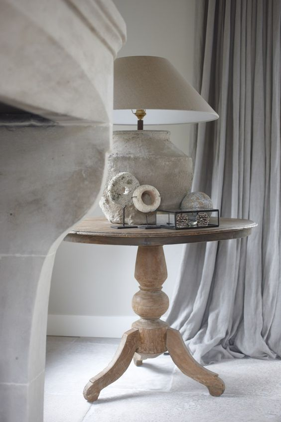 Those curtains and that perfect belgian vignette country interiorshouse decorationsgrey lampsdecorating