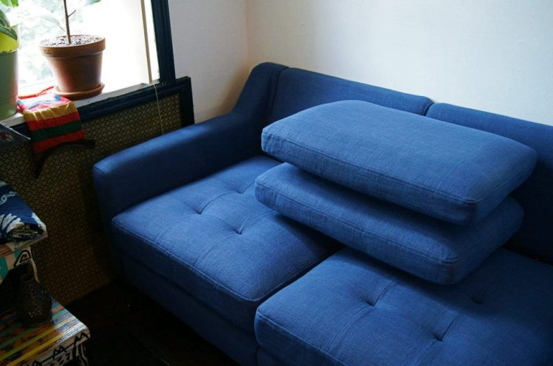 Burrow Couch Review Sofa Inspiration Sofa Modular Couch