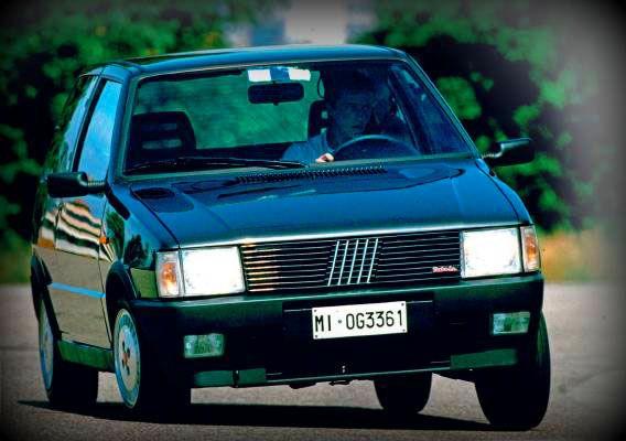 Pin Di Nicola Romanato Su Unoturbo I E Auto Automobile E Foto