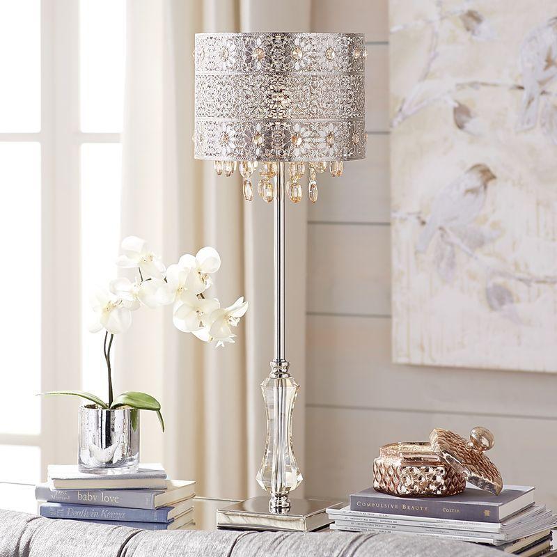 Bohemian Crystal Lamp Crystal Table Lamps Crystal Lamp Lamp