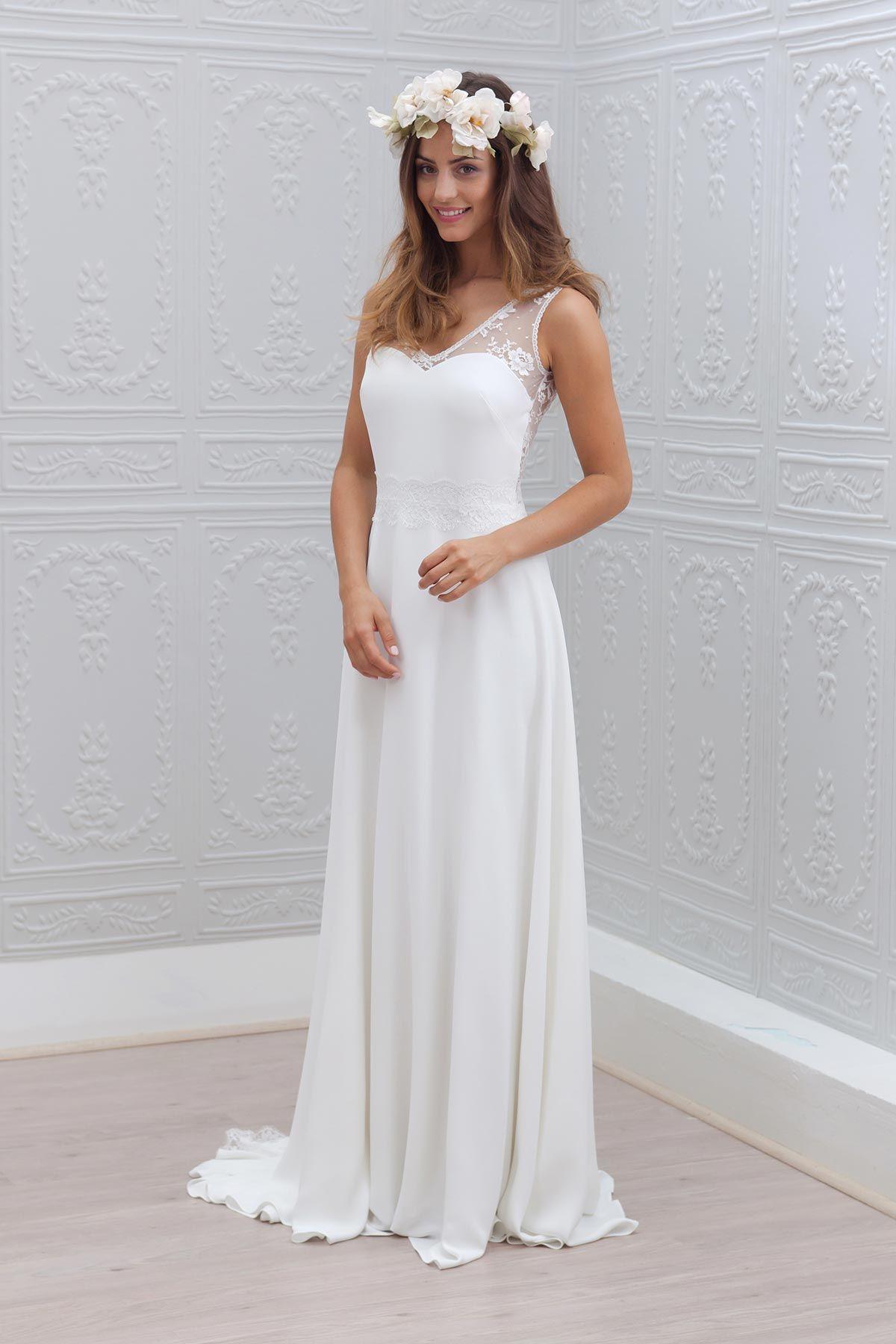 Ella   Hochzeitskleid und Hochzeitskleider