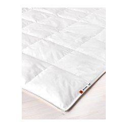 SÖTVEDEL Comforter warmer Full//Queen Ikea New