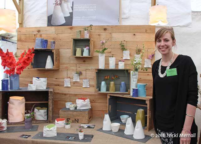 Art In Action 2016 Celebrating 40 Years Art Craft Fairs Ceramics