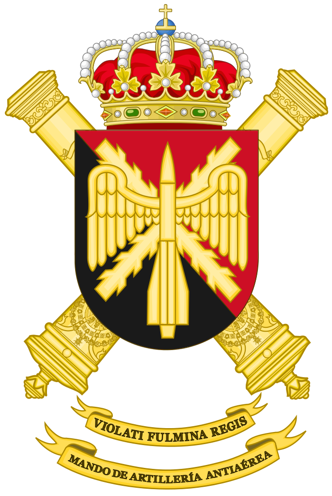 Spanish Army Air Defence Command