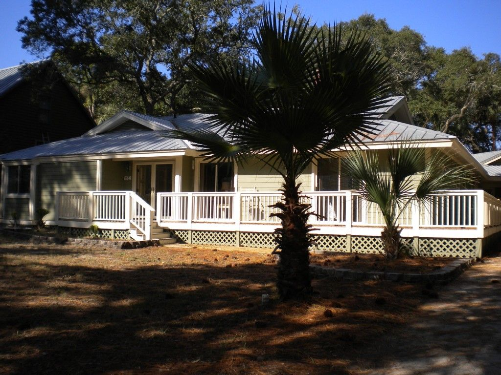 Vrbo Private Homes Vacation Rental Vrbo 505078 4 Br Fripp Island