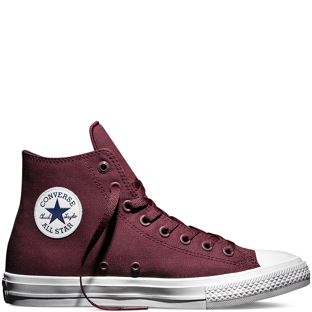 all star converse femme bordeaux