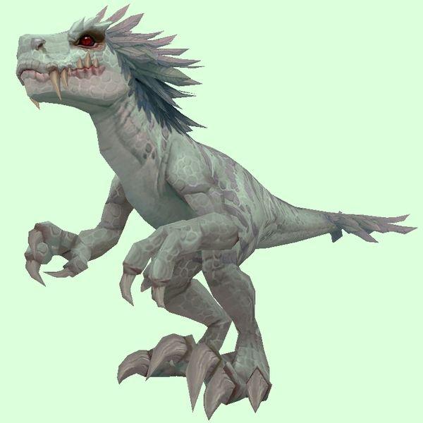 White Ravasaur in 2019 Pets, World of warcraft, Find pets