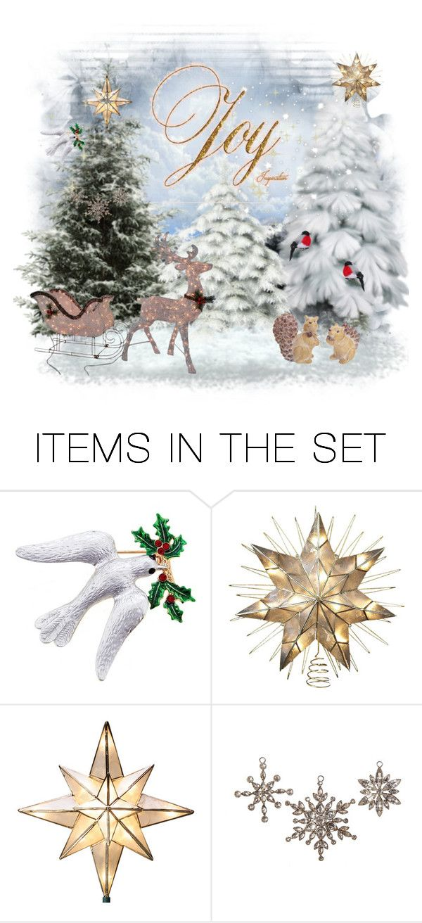 """""""Merry Christmas to all!"""" by diane-fritz-sager on Polyvore featuring art"""