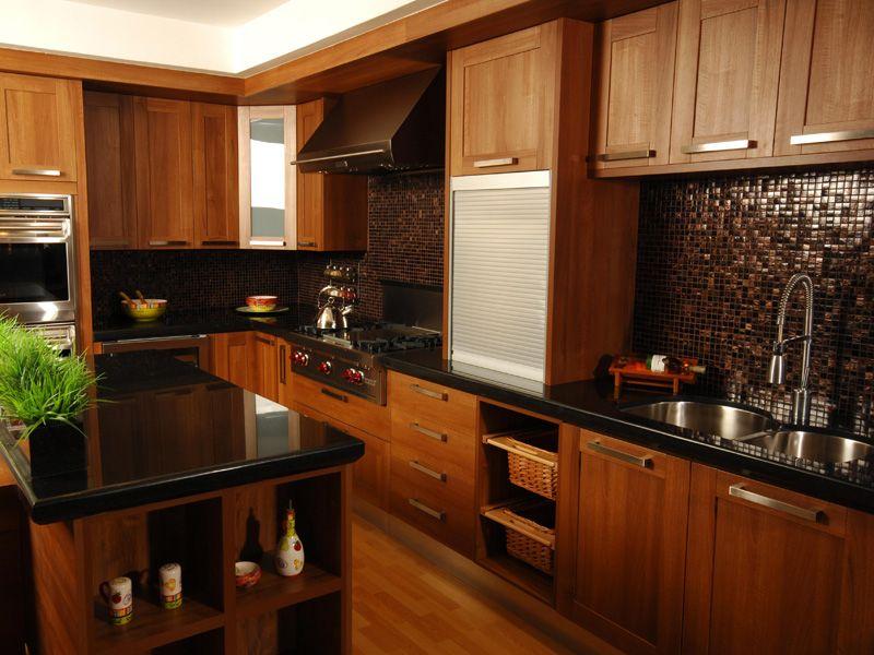 L nea de cocinas integrales ampezzo m dul studio for Cocinas en linea