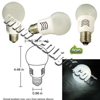 4 Watt Standard Led Light Bulb E27 Household Ledlight Led Light Bulb Light Bulb Bulb